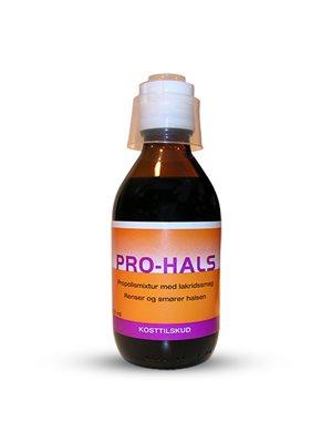Pro-Hals propolis