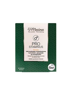 Pro-staminus