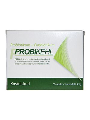 Probikehl