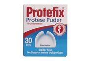 Protefix underkæbe protese puder