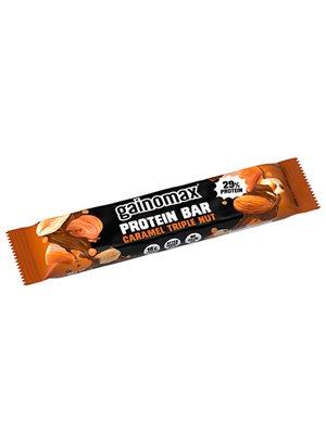Protein bar Dark Chocolate Gainomax