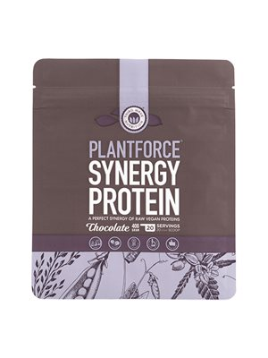 Protein chokolade Plantforce Synergy
