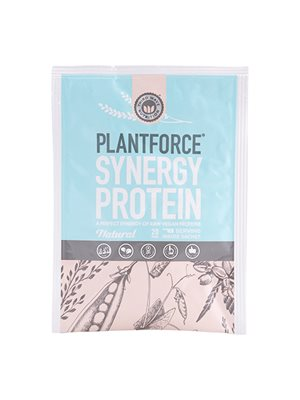 Protein neutral  Plantforce Synergy