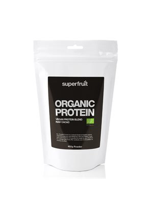 Protein pulvermix cacao Ø organic Superfruit