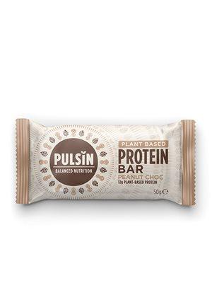 Proteinbar booster Peanut  Choc Pulsin