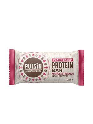 Proteinbar Maple & Peanut  Pulsin