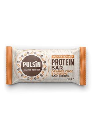Proteinbar Orange Choc Chip Pulsin