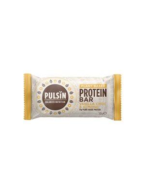 Proteinbar Vanilla Choc  Chip Pulsin