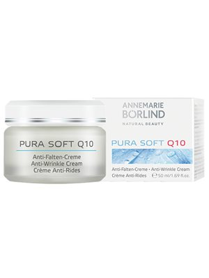 Pura Soft Q10 Annemarie Börlind