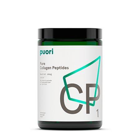Pure Collagen Peptides CP1 Puori