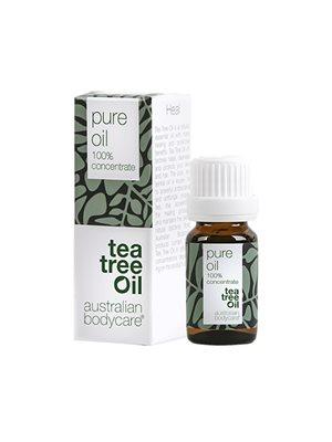 Pure Oil - 100% Tee Trea Oil Australian Bodycare