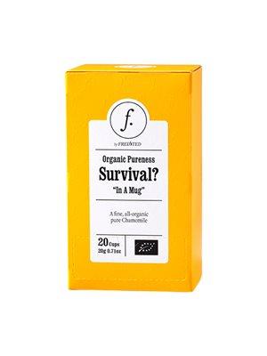 Pureness Survival te Ø  Organic Classics