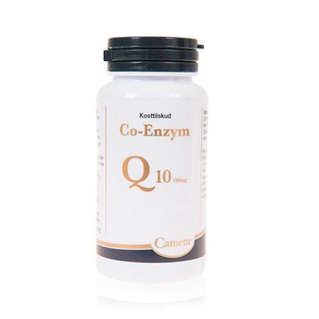 Q 10 100 mg.