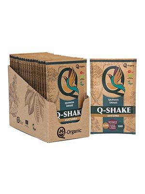 Q-Shake quinoa Lucuma Ø