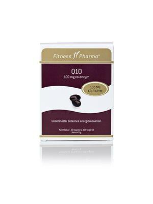 Q10 100 mg Fitness Pharma