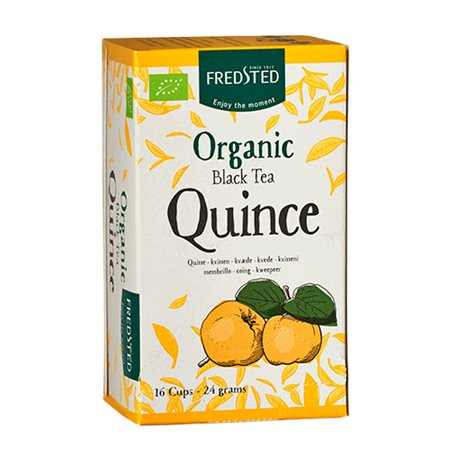 Quince Tea Ø