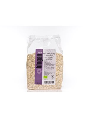 Quinoa flager glutenfri Ø
