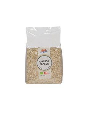 Quinoa flager Ø