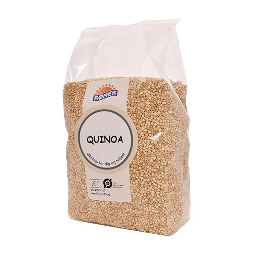 Rømer Quinoa Ø
