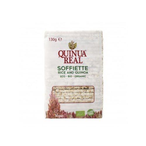 Quinoa Real Quinoa Riskiks Ø