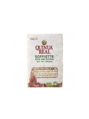 Quinoa riskiks Ø