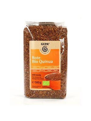 Quinoa rød GEPA Ø