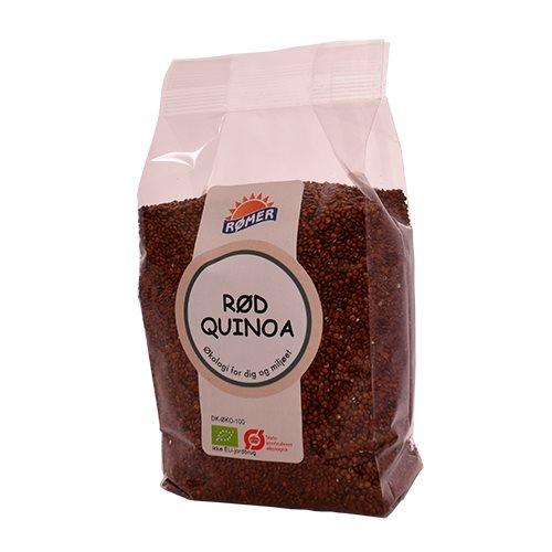 Rømer Quinoa Rød Ø