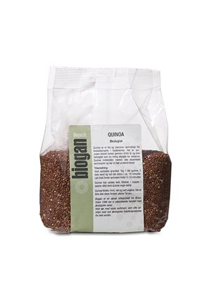 Quinoa rød Ø