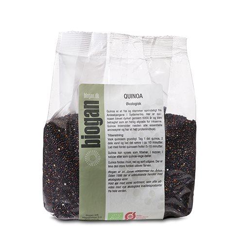 Biogan Quinoa Sort Ø