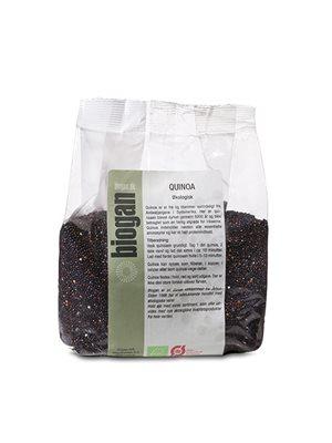 Quinoa sort Ø