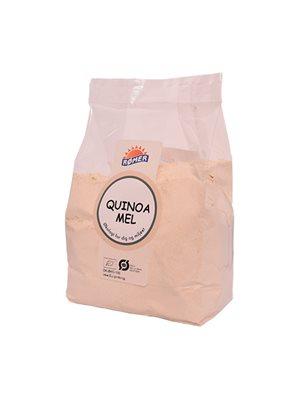 Quinoamel glutenfri Ø