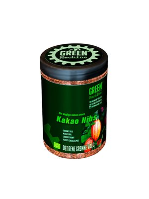 Rå Kakao Nibs Ø