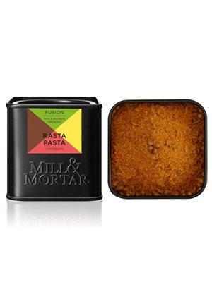Rasta Pasta krydderiblanding Ø Mill & Mortar