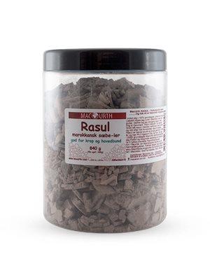 Rasul mineralsæbe MacUrth