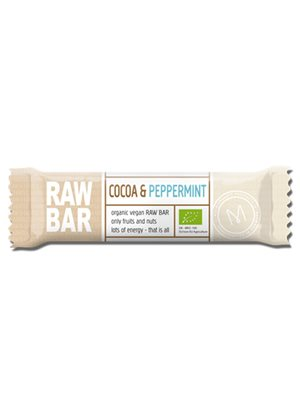 Raw Bar Cocao & Peppermint Ø