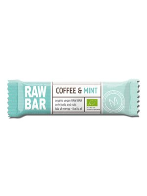 Raw Bar Coffee & Mint Ø