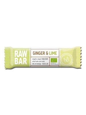 Raw Bar Ginger & Lime Ø