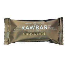 Rawbar Chocolate Organic Nature