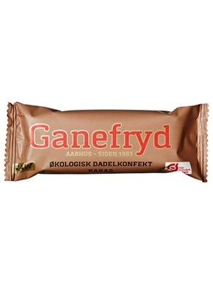 Rawbar Dadelkonfekt Kakao Ø Ganefryd