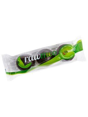 Rawmeo RAW kugler Chokolade Ø