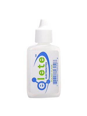 Refill fl. Elete ELECTROLYTE  ADD-IN Pocket Bottle
