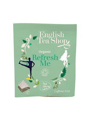 Refresh Me tea Ø 50 breve