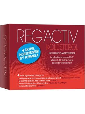 Reg'Activ Kolesterol