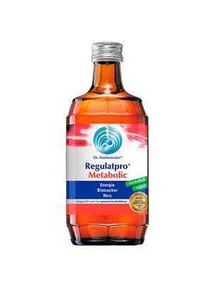 Regulatpro Metabolic Enzymdrik