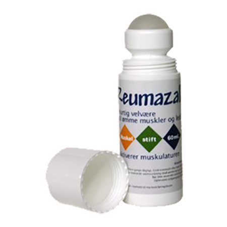 Reumazall muskelstift