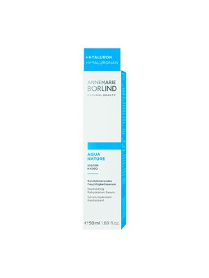 Revitalizing Rehydration Serum