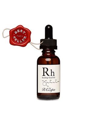 RH Rosehip hybenkerneolie ren koldpresset