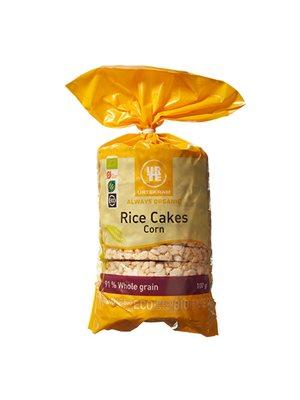 Rice Cakes corn Ø