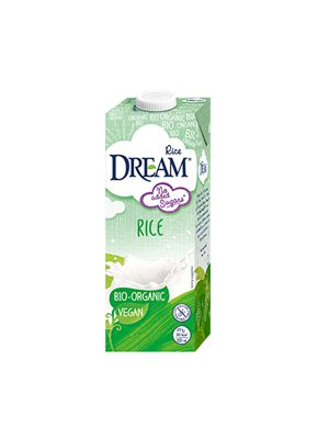 Rice dream original Ø