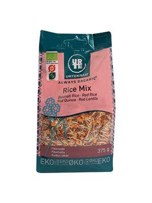 Rice mix Ø